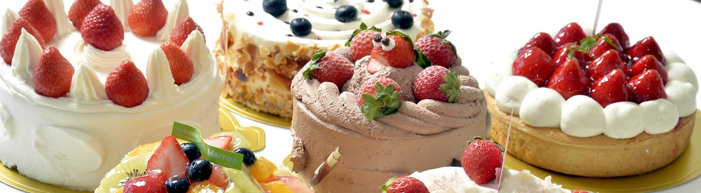 ケーキ・洋菓子